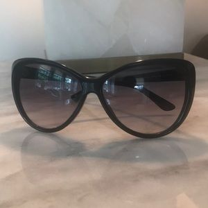 Tom Ford Cat Eye Sunglasses, Like New